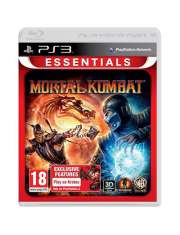 Mortal Kombat PS3-6083
