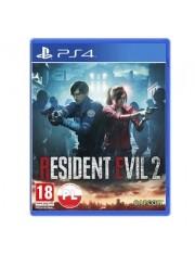 Resident Evil 2 PS4-36904
