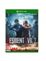 Resident Evil 2 Xone-36909