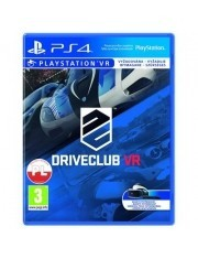 Driveclub VR PS4-23277