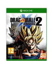Dragon Ball Xenoverse 2 Xone-37292