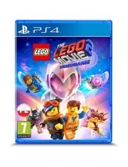Lego Movie 2 Videogame PS4-37433