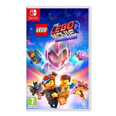 Lego Movie 2 Videogame NDSW-37441