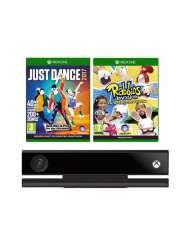 Kinect Sensor 2.0 Xone Używany 2 Gry-33744