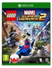 Lego Marvel Super Heroes 2 Xone-28455