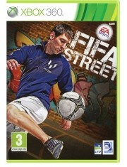 Fifa Street Xbox360-2307