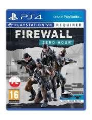 Firewall Zero Hour VR PS4-36595