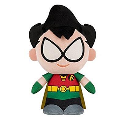 Maskotka Teen Titans Go! Robin SuperCute-37638