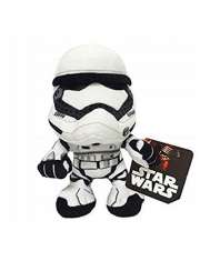 "Maskotka 12"" Star Wars Stormtrooper 30cm-37649"