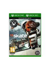 Skate 3 Xbox360 / Xone-28360