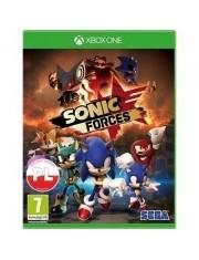 Sonic Forces Xone-37323