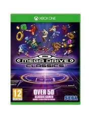 SEGA Mega Drive Classics Xone-37787