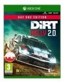 Dirt Rally 2.0 Day One Edition Xone