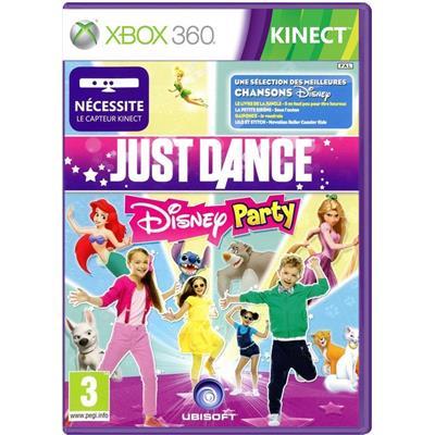 Just Dance Disney Party Xbox360-37797