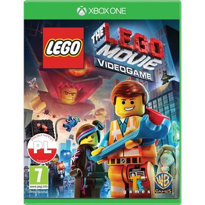 Lego Movie Videogame Xone-37556