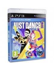 Just Dance 2016 PS3-37536
