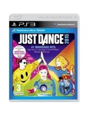 Just Dance 2015 PS3-37916