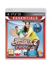 Sports Champions 2 Essentails PS3-37543