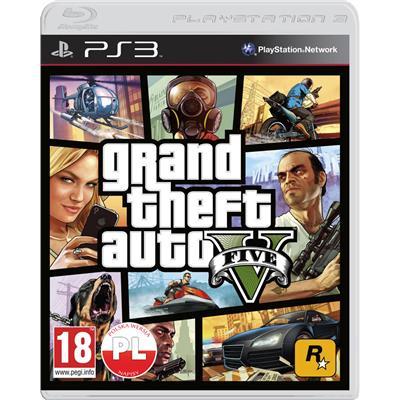 GTA V PS3-37682