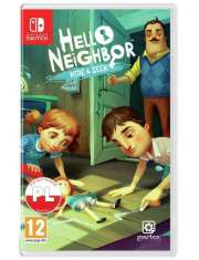 Hello Neighbor Hide