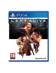 Left Alive PS4-37936