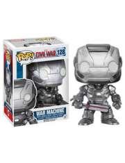 POP Marvel Captain America Civil War 128 War Machi-38144