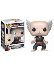 POP Games Tekken 171 Heihachi-38150