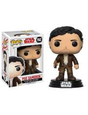 POP Bobble Star Wars The Last Jedi Poe Dameron 192-38157