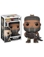 POP Games Gears of War 195 Oscar Diaz-38178