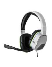 PDP Afterglow Level 3 Stereo Headset White Xone-38226