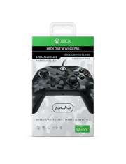PDP Controller Stealth Series Camo Blac Wired Xone-38245