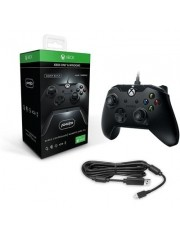 PDP Controller Stealth Series Black Wired Xone-38249