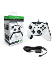 PDP Controller Stealth Series Camo Whit Wired Xone-38255
