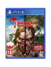 Dead Island Definitive Edition PS4-38302