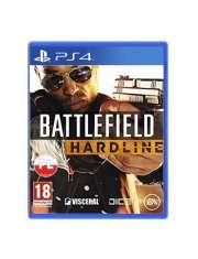 Battlefield Hardline PS4-36699