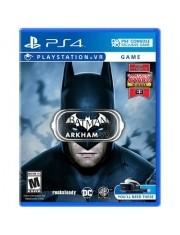 Batman Arkham VR PS4-18827