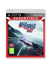 Need For Speed Rivals Essentials PS3-28496