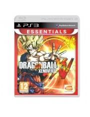 Dragon Ball Xenoverse Esentials PS3-38003