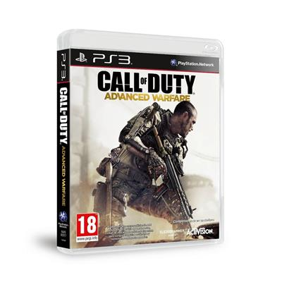 Call Of Duty Advanced Warfare PS3-37993