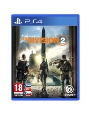 Tom Clancy's The Division 2 PS4-38569