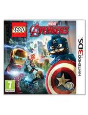 Lego Marvel Avengers 3DS-37976