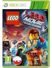 Lego Movie Videogame Xbox360-38293