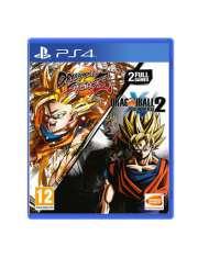 Dragon Ball Fighter Z Dragon Ball Xenovers 2 PS4-38596