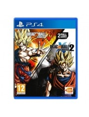 Dragon Ball Xenoverse Dragon Ball Xenovers 2 PS4-38601