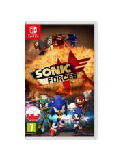 Sonic Forces NDSW-38608