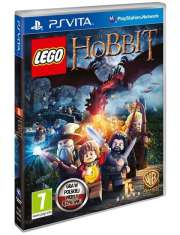 Lego The Hobbit PSV-5166