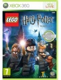 Lego Harry Potter Years 1-4 lata Xbox360