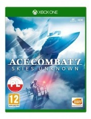Ace Combat 7 Skies Unknown Xone-36236