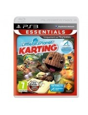 Little Big Planet Karting Essentials PL PS3-8229
