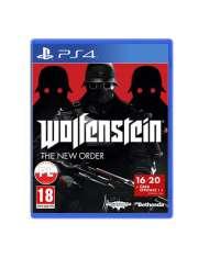 Wolfenstein The New Order PS4-37874